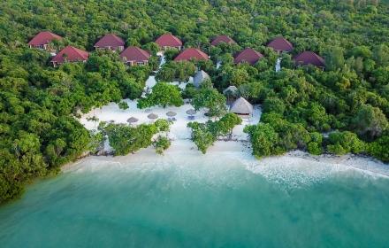 Pearl Beach Zanzibarviaggi 1 -