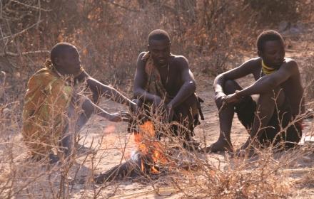 Safari Le Frecce degli Hadzabe -