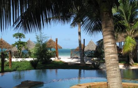 Villa Dida Spiaggia -